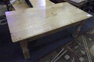 Wooden Coffee Table - B033043691-1