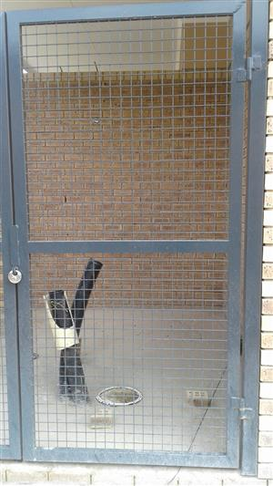 driveway gates and security gates Pretoria east