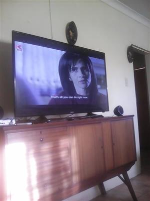 "50"" Luxuco TV"