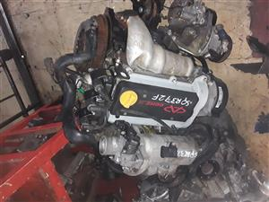 Cherry qq 3 cylinder engine for sale