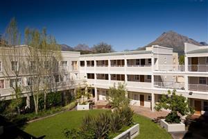 Student Accommodation in Stellenbosch