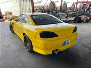 2003 Nissan 300 ZX