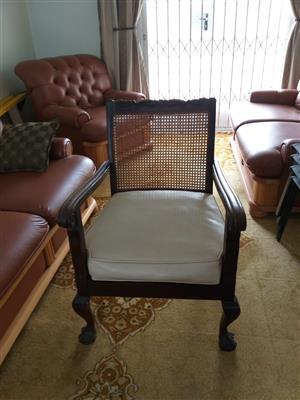 Ball & Klou Chair