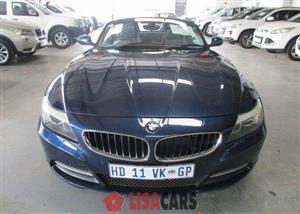 2010 BMW 4 Series