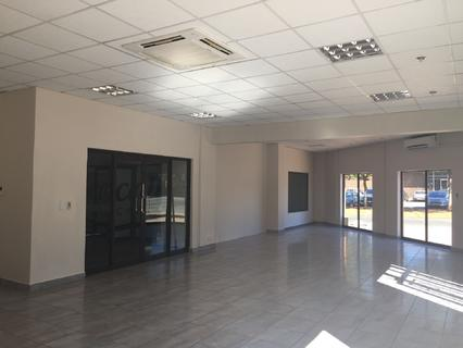 Prime retail space in Potchefstroom Central
