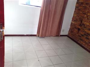 Place to rent in Fourways