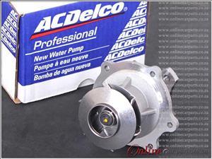 Hummer H3 3.7L 06-10 LLR Original AC Delco Water Pump OE 89036357 WP4002