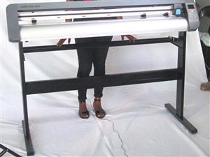 V3-1660 V-Smart Plus Automatic Contour Cutting Vinyl Cutter 1660mm Working Area Vinyl