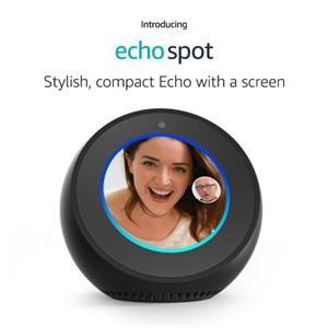 Amazon Echo Smart Speakers and Smart Home Assistant Feat Alexa