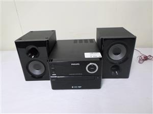 BTM1180/12 Philips Mini HiFi