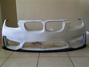 Bumpers in Port Elizabeth | Junk Mail