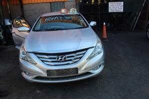 2012 Hyundai Sonata 2.4 Elite