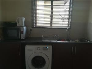 Double Story in Arundo available to rent 1 December