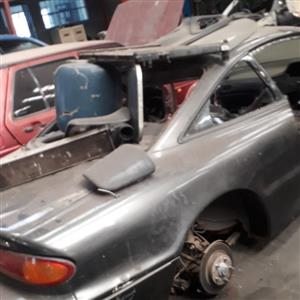 Mazda mx6 stripping for spares