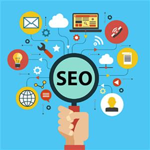 SEO target marketing