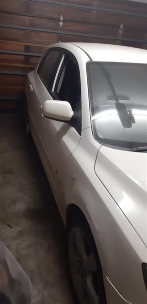 2007 Mazda Mazda3 hatch 2.0 Individual