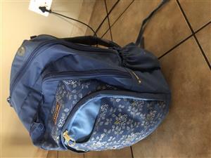 TOTEM SCHOOL BACK BAG