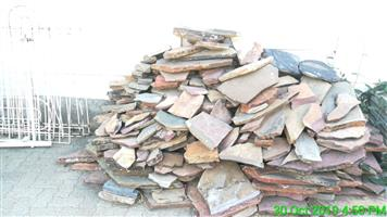 Natural Cladding Stone for Sale
