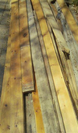 0regon pine floors