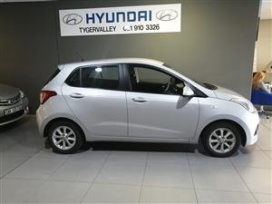 2016 Hyundai i10 1.2 GLS