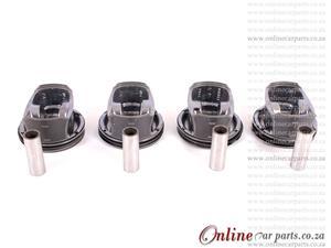 Opel Pistons