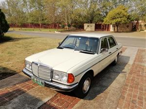 Mercedes Benz 300d In Mercedes Benz In South Africa Junk Mail