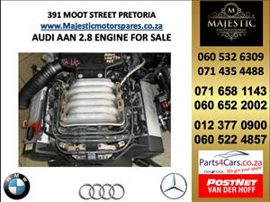 Audi AAN 2.8 engine for sale