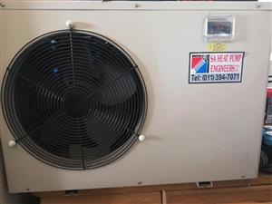 HEAT PUMP for sale