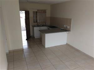 2 Bed Townhouse in Celtisdal