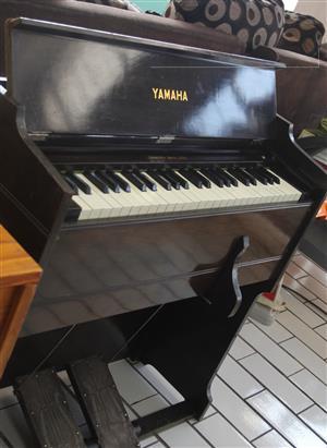 S034079A Yamaha piano #Rosettenvillepawnshop