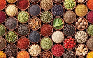 Indian Spice Shop For Sale