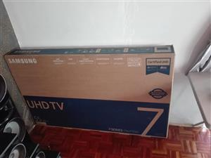 Samsung smart tv for sale