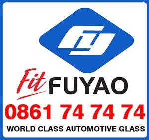 FUYAO GLASSURE
