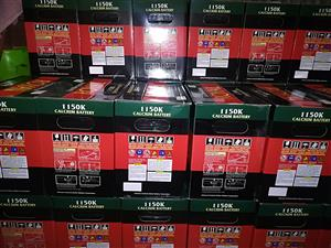 ROYAL DEEP CYCLE BATTERIES FOR SALE