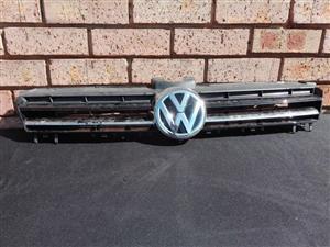 Volkswagen Golf 7 Main Grill
