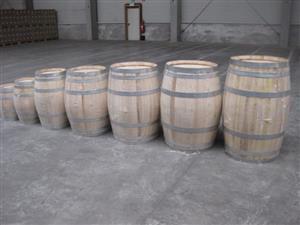 wooden barrels tons barrel of wine and more(0732030388)