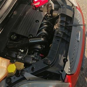 2006 Ford Fiesta 1.4 3 door Titanium