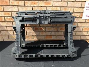 Volkswagen Caddy Cradle