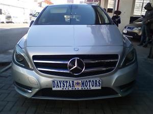 2012 Mercedes Benz 180B