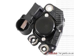 Bosch Type 12V Regulator
