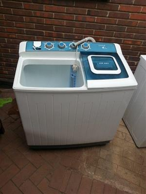 Twintub for sale