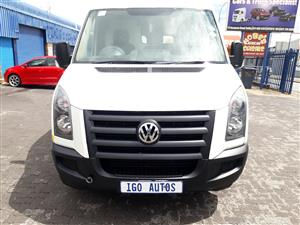 2009 VW Crafter