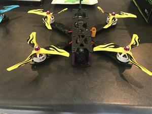 Drones (Racing type) x 2