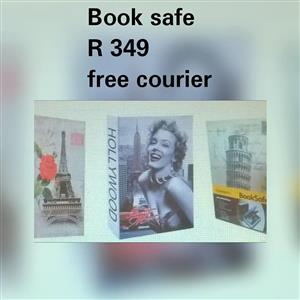 Book safe for sale