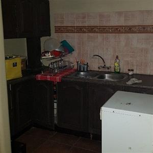 Two bedroom Garden flat to rent in Wonderboom South for R8000 per month and R8000 deposit.