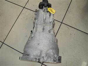 BMW E46 325 5SPD MANUAL GEARBOX R6950