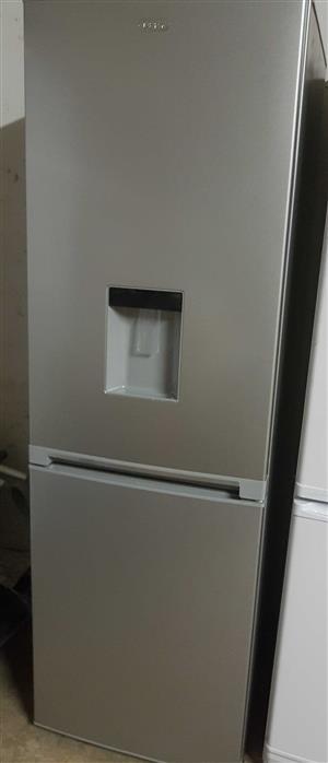 defy combi fridge with water dispenser with warranty