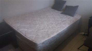 double bed 500 only