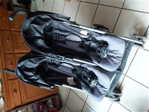 Evenflo Double Stroller