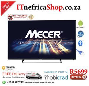 Mecer 55″ UHD LED Display Screen